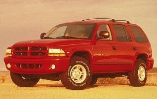Dodge Durango I (1998 - 2003) SUV