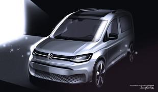 Volkswagen Caddy. Premiera modelu nowej generacji coraz bliżej