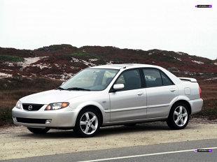 Mazda Protege III (1999 - 2003) Sedan