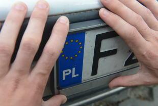 Kara za nieprzerejestrowanie pojazdu. Ile będzie wynosić?