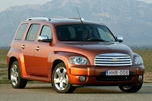 Chevrolet HHR (2006 - 2011)  MPV