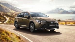 Toyota Corolla. Bestseller w nowej wersji. Jak jest wyposażone auto?