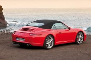 Porsche 911 991 (2011 - teraz)
