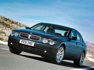 Używane BMW 7 (2001 – 2008). Wady i zalety