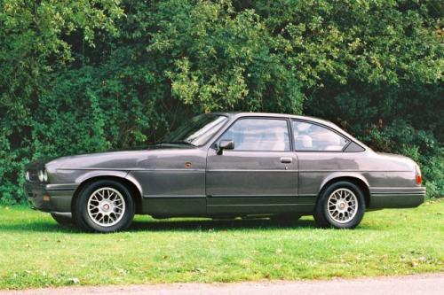 Fot. Bristol: Bristol Blenheim 3 być może nie wygląda zbyt bojowo, ale to bardzo luksusowy i sportowy samochód brytyjski.