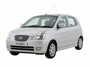 Kia Picanto I (2004 - 2010) Hatchback