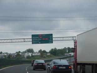 Znaki drogowe. Ministerstwo infrastruktury wprowadza zmiany