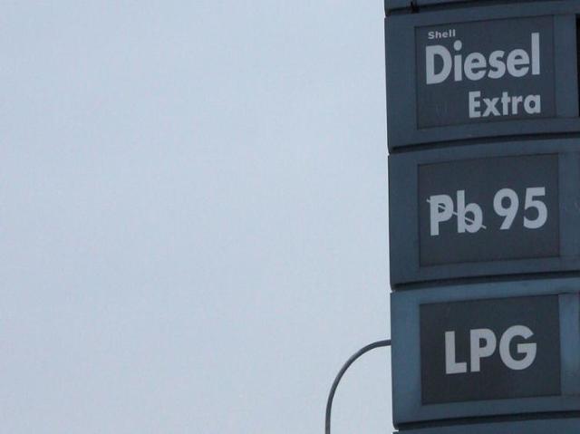 Ceny paliw w Lubuskiem - olej napędowy tanieje