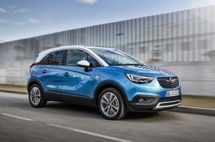 Nowy Opel z fabryczną instalacją LPG