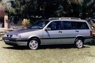 Fiat Tempra (1990 - 1998) Kombi