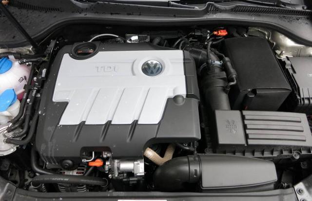 Silniki TDI konstrukcji Volkswagena - dla wielu synonim nowoczesnej jednostki wysokoprężnej