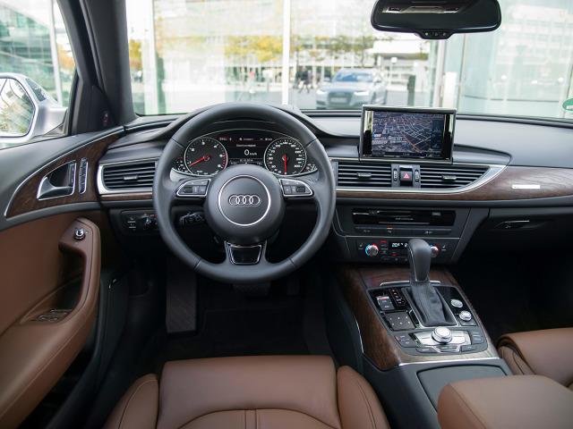Audi A6 Zdjęcie Audi A6 Avant