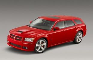 Dodge Magnum (2004 - 2008) Kombi