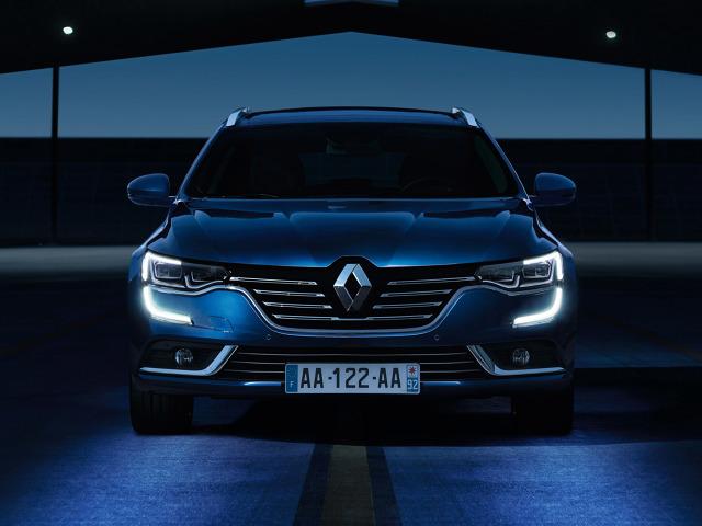 zdjęcie Renault Talisman Estate