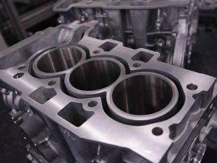 Opel. W fabryce w Tychach rusza produkcja nowego silnika