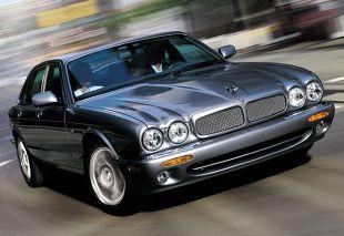 Jaguar XJ VI (1997 - 2003) Sedan
