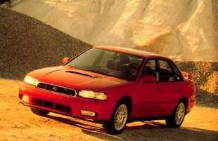 Subaru Legacy / Legacy Outback II (1994 - 1999) Sedan