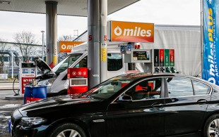 Ceny paliw. Przedświąteczna gorączka na stacjach