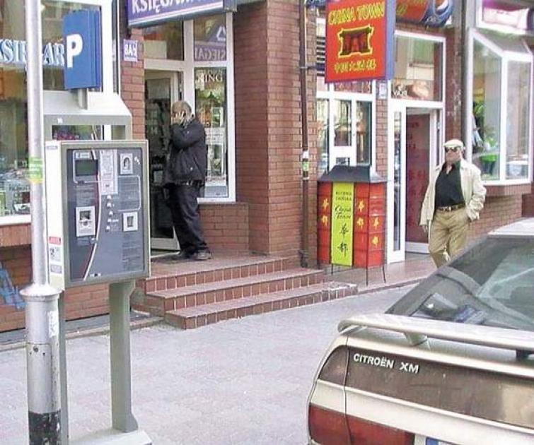 Jest wybrany dostawca parkomatów w Koszalinie
