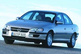 Opel Omega B (1994 - 1999) Sedan