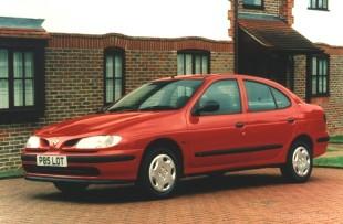 Renault Megane I (1995 - 2002)