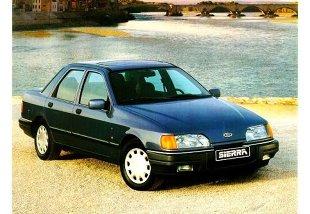 Ford Sierra (1982 - 1993) Sedan