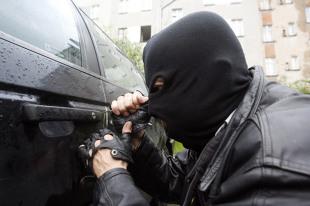 Kradzieże samochodów 2016. Mamy szczegółowe dane
