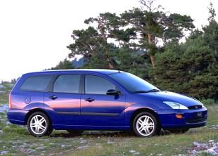 Ford Focus I (1998 - 2005) Kombi