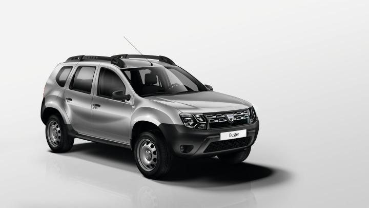 Dacia wprowadza nowy model, Duster Van, czyli Dacię Duster w wersji dwumiejscowej z homologacją ciężarową. Dostępne będą dwie wersje pojazdu, obie z silnikiem 1.5 dCi 110 Euro 5 i z napędem 4WD – Ambiance i Laureate / Fot. Dacia