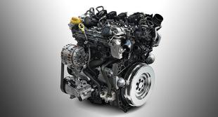 Nowy silnik Renault. Na początek dla Scenica