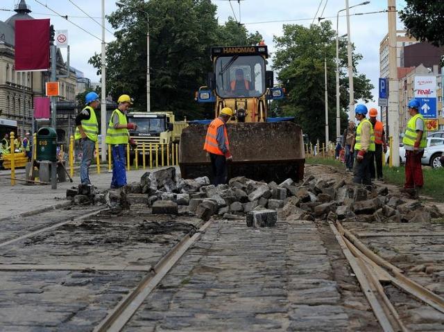 Kolejne zmiany w Szczecinie. Zobacz jakie utrudnienia czekają kierowców