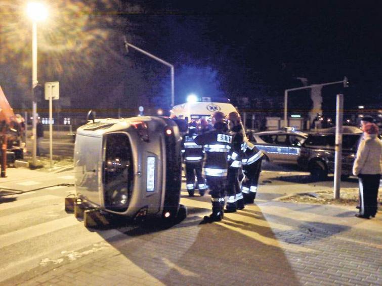 Przepisy: Kierowco, ulicami Koszalina jedź z głową!