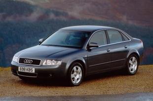 Audi A4 Ii B6 2000 2005 Sedan Dane Techniczne