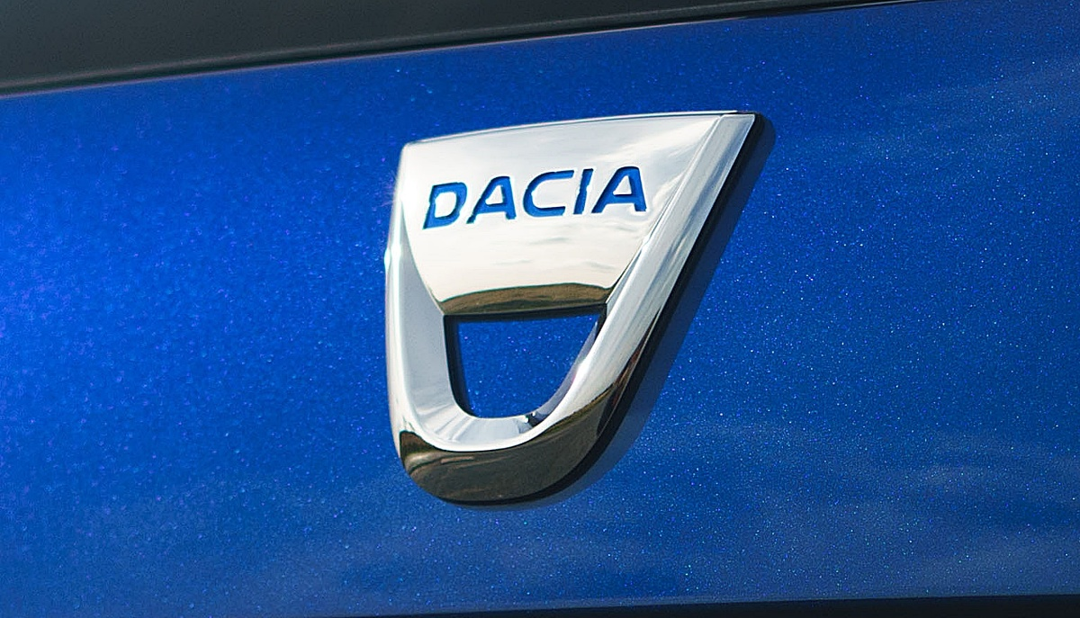 Fot. Dacia
