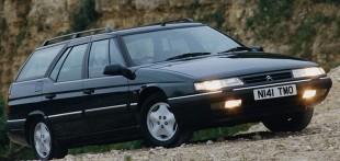 Citroen XM II (1994 - 2000) Kombi