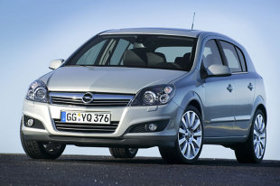 Opel Astra H (2004 - 2012)