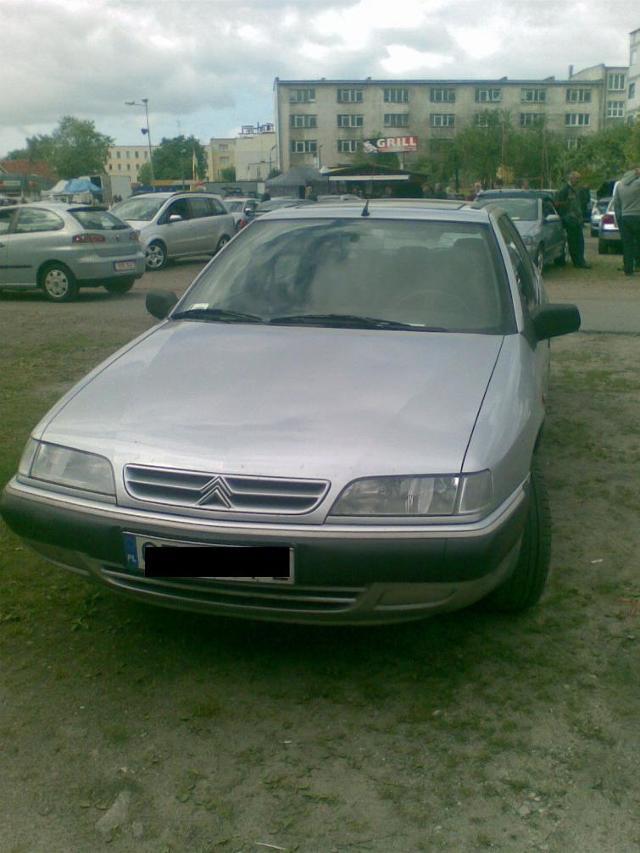 Giełda samochodowa w Bydgoszczy (04.05) - ceny aut używanych