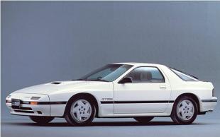 Mazda RX-7 II (1985 - 1991) Coupe