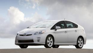 Toyota Prius III (2009 - teraz)