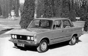 FSO 1500 (1967 - 1991) Sedan