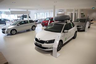 Jakie nowe auta najchętniej kupują Polacy?