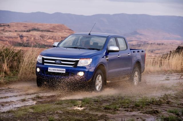 Fot: Ford