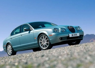 Jaguar S-Type I (1998 - 2008) Sedan