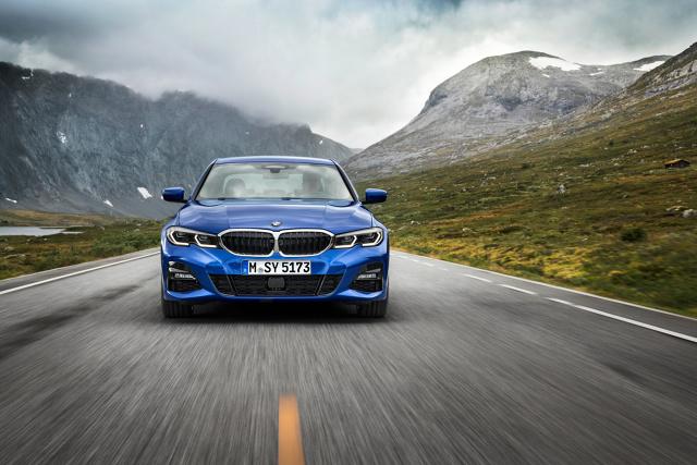 zdjęcie BMW Seria 3
