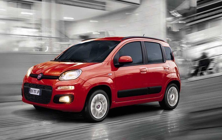 Nowa Panda - promocja gotówkowa do 9 300 PLN, Fot: Fiat