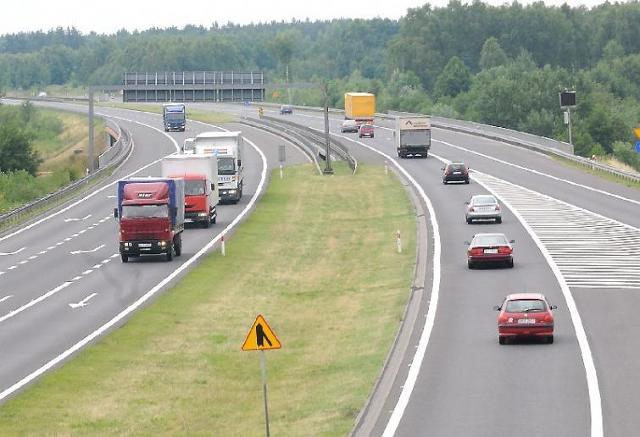 Autostrada A1 Gdańsk - Toruń - tu opłat za przejazd nie obniżą