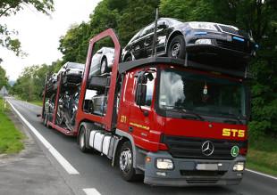 Import aut używanych. Kierowcy chcą zdążyć przed zmianami