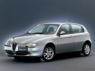 Alfa Romeo 147 (2000 - 2010)