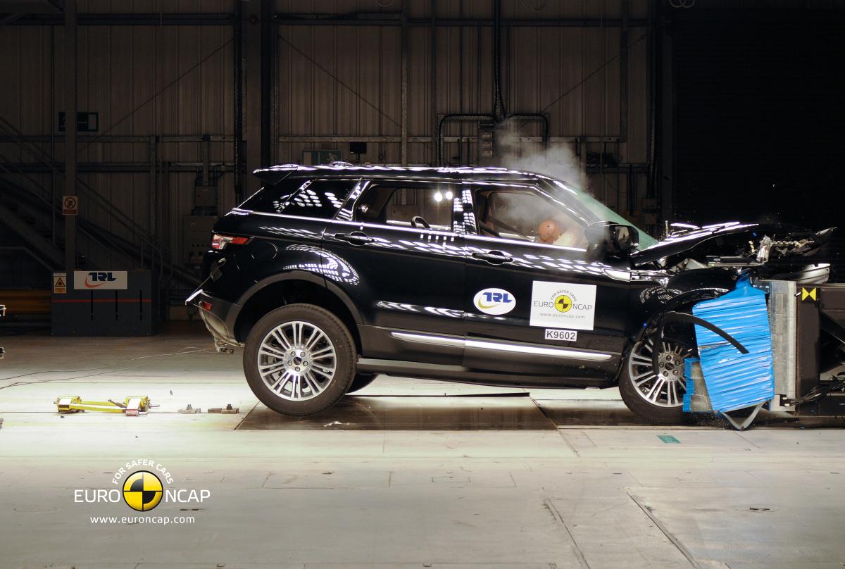 Fot: Euro NCAP