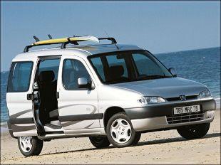Peugeot Partner I (1996 - 2009) VAN